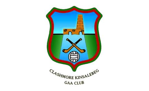 Clashmore Kinsalebeg LGFC
