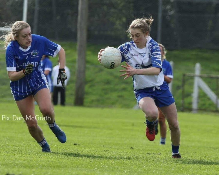 Waterford Vs Laois 2019