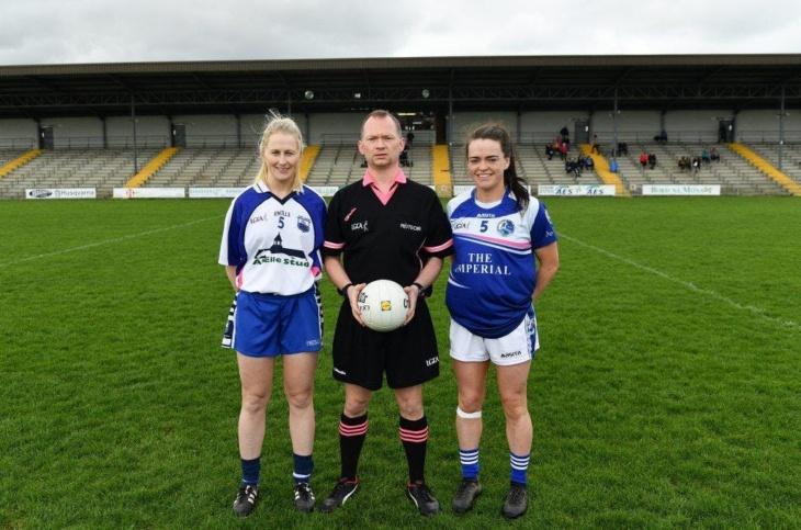 Ladies Gaelic Football Referee