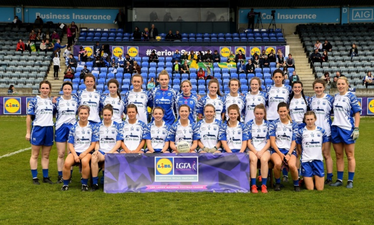 Waterford Division 2 National Football League Champions 2019