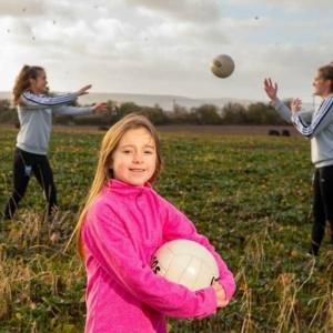 Waterford Ladies' Football Field of Dreams
